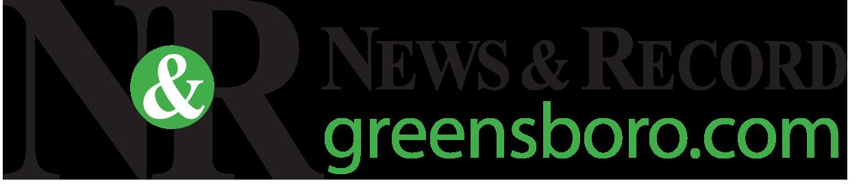 greensboro news and record logo