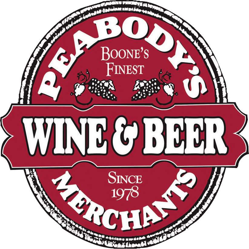 Peabody's Wine and Beer Logo