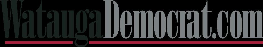 watauga democrat logo