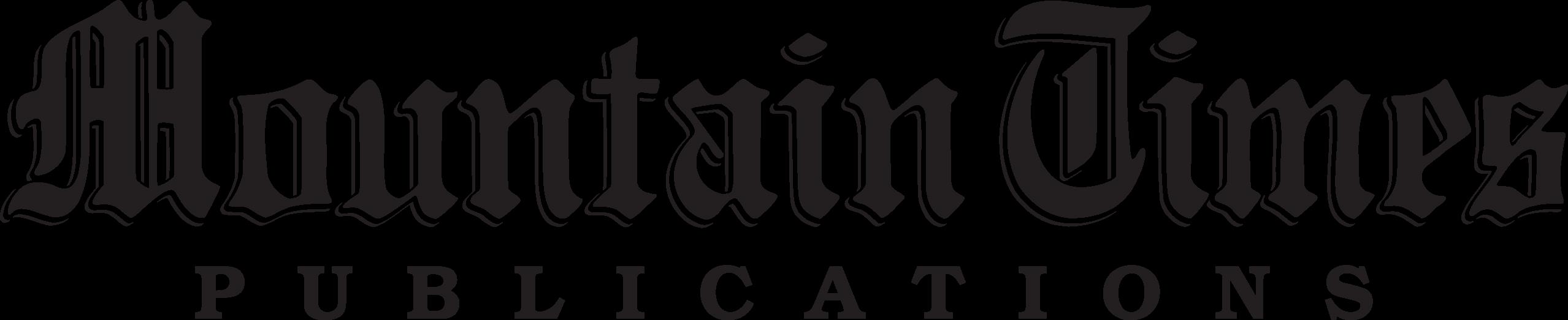 mountain times logo
