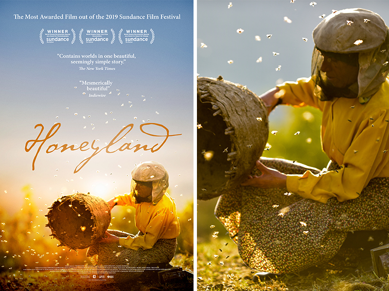 Honeyland film